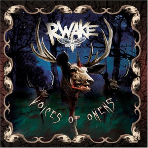 "Rwake ""Voices of Omens"""
