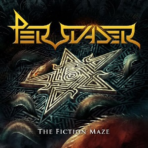 "Persuader ""The Fiction Maze"""