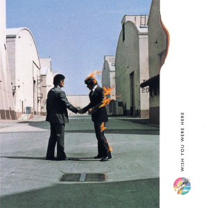 "Pink Floyd ""Wish You Were Here"""