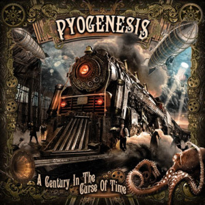 "Pyogenesis "" A Century in the Curse of Time"""