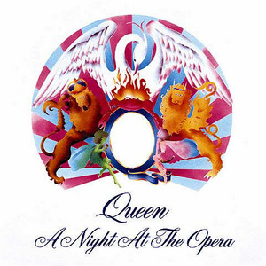 "Queen ""A Night at the Opera"""