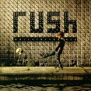 "Rush ""Roll the Bones"""