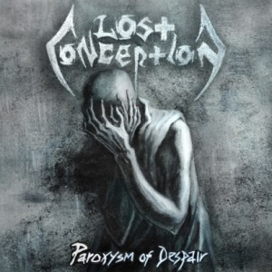 "Lost Conception ""Paroxysm of Despair"""