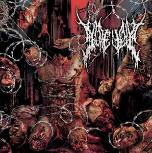 "Gorevent ""Abnormal Exaggeration"""