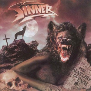 "Sinner ""The Nature of Evil"""