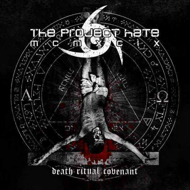 "The Project Hate MCMXCIX ""Death Ritual Covenant"""