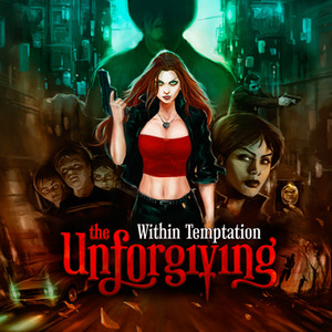 "Within Temptation ""The Unforgiving"""