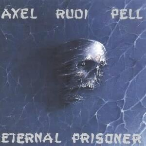 "Axel Rudi Pell ""Eternal Prisoner"""