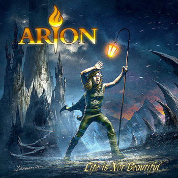 "Arion ""Life Is Not Beautiful"""