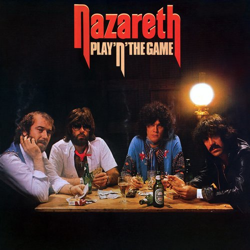 "Nazareth ""Play'n' the Game"""