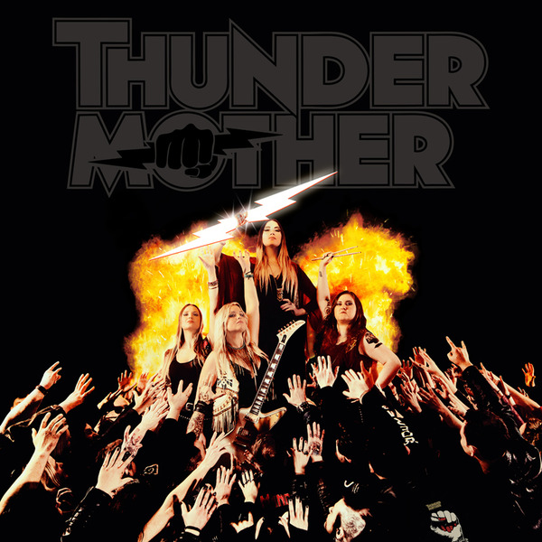 "Thundermother ""Heat Wave"""