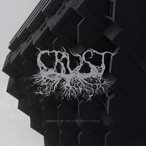 "Crust ""Animals of the concrete forest"""