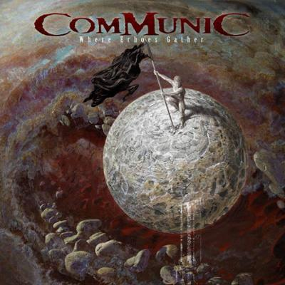 "Communic ""Where Echoes Gather """
