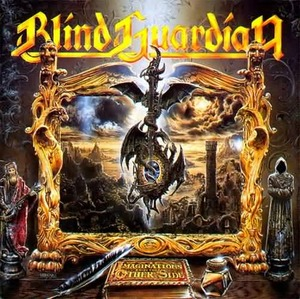 "Blind Guardian ""Imaginations from the Other Side"""