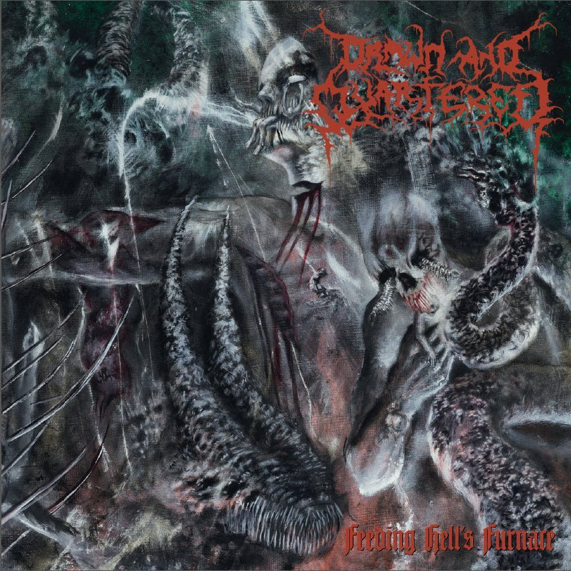 "Drawn and Quartered ""Feeding Hell"