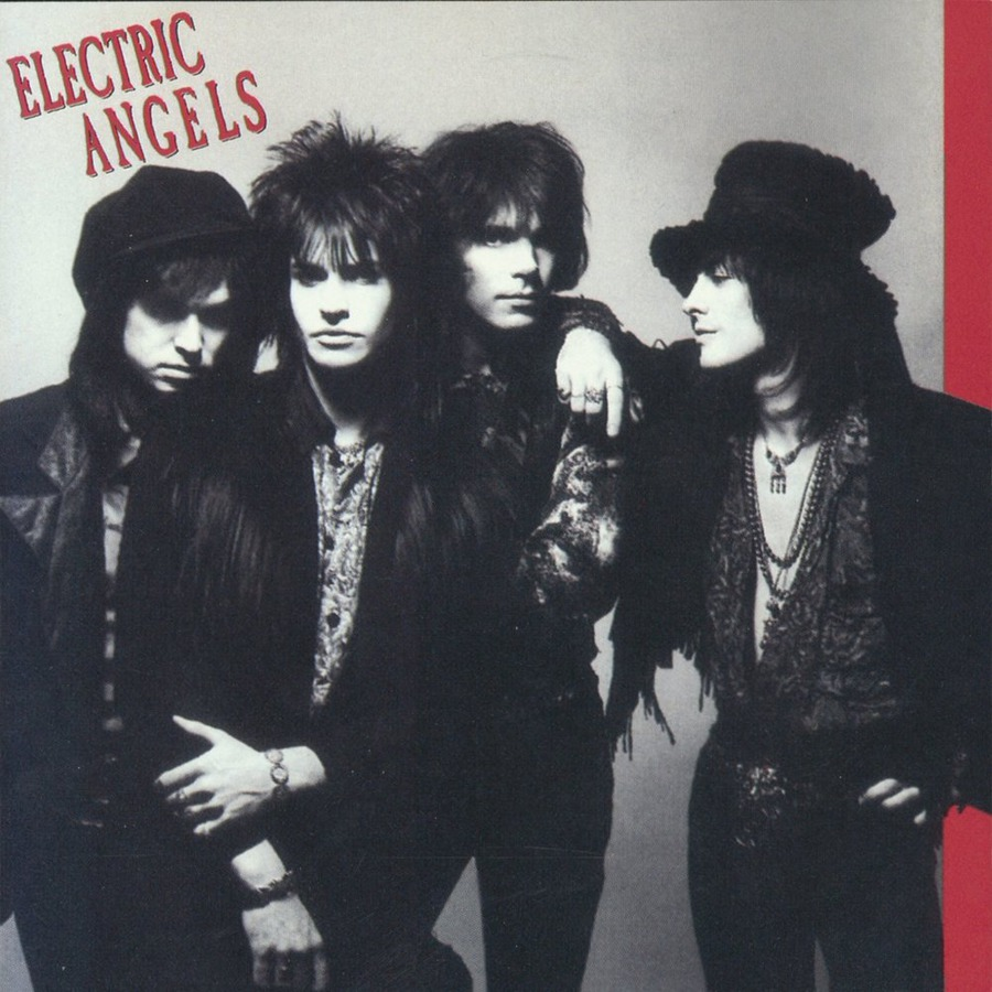"Electric Angels ""Electric Angels"""