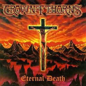 "Crown of Thorns ""Eternal Death"""