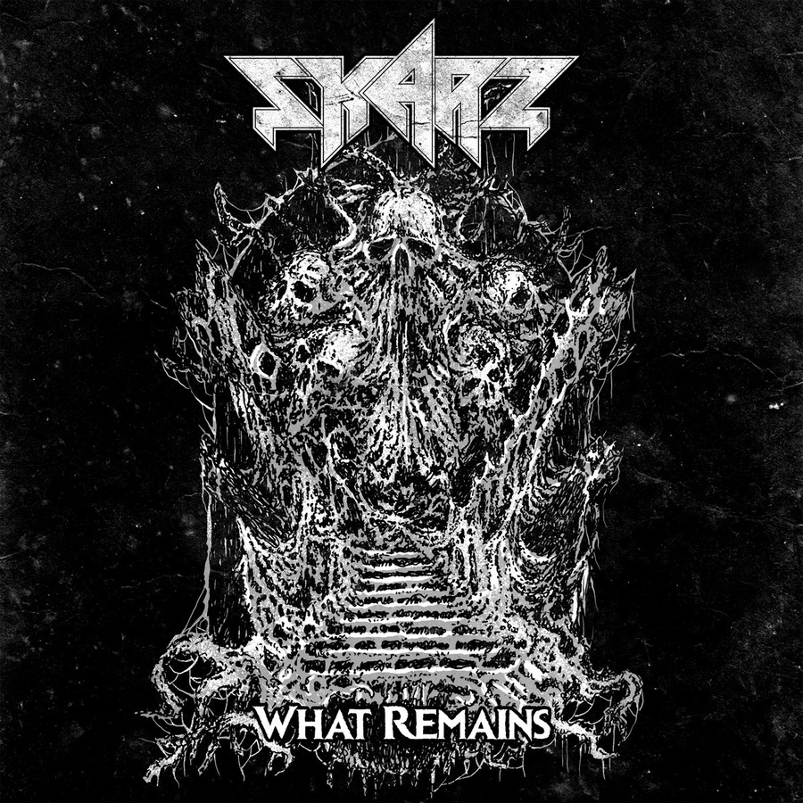 "Skarz ""What Remains"""