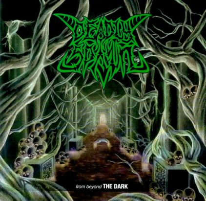 "Deadly Spawn ""From Beyond the Dark"""