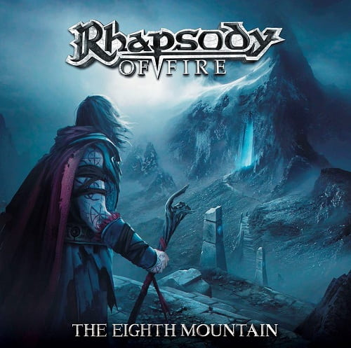 "Rhapsody of Fire ""The Eighth Mountain"""