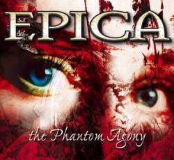 "Epica ""The Phantom Agony (Limited Version)"""