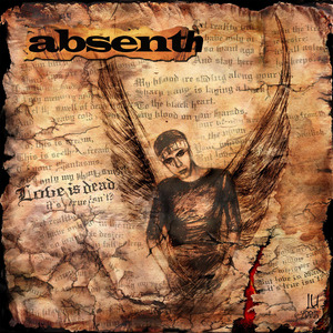 "Absenth ""Love Is Dead"""