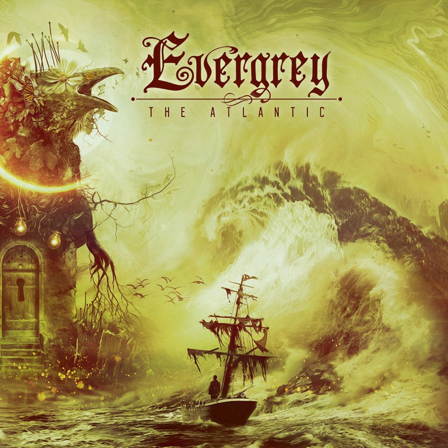 "Evergrey ""The Atlantic"""