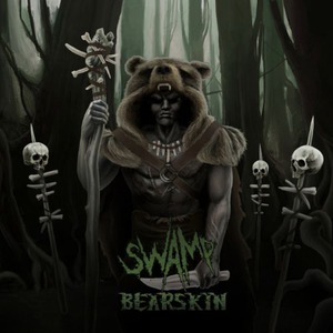 "Swamp ""Bearskin"""