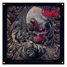 "Carnifex ""Die Without Hope"""