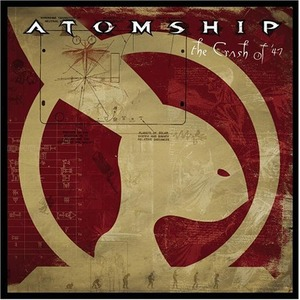 "Atomship ""The Crash of 47"""