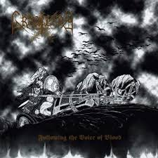 "Graveland ""Following the Voice of Blood"""