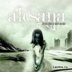 "Alesana ""On Frail Wings of Vanity and Wax"""
