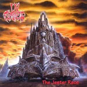 "In Flames ""The Jester Race"""