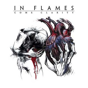 "In Flames ""Come Clarity"""
