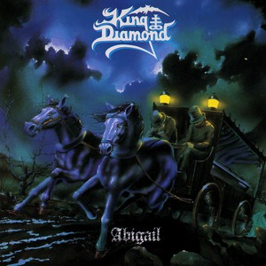 "King Diamond ""Abigail"""