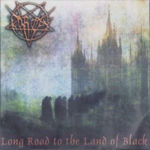 "Korozy ""Long Road to the Land of Black"""