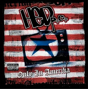 "(hed) P.E. ""Only in Amerika"""