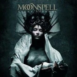 "Moonspell ""Night Eternal"""