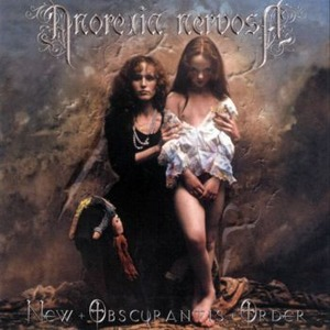 "Anorexia Nervosa ""New Obscurantis Order"""