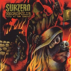 "Subzero ""Necropolis - City of the Damned"""