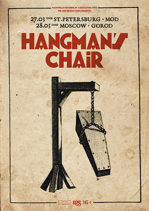Hangman'S Chair